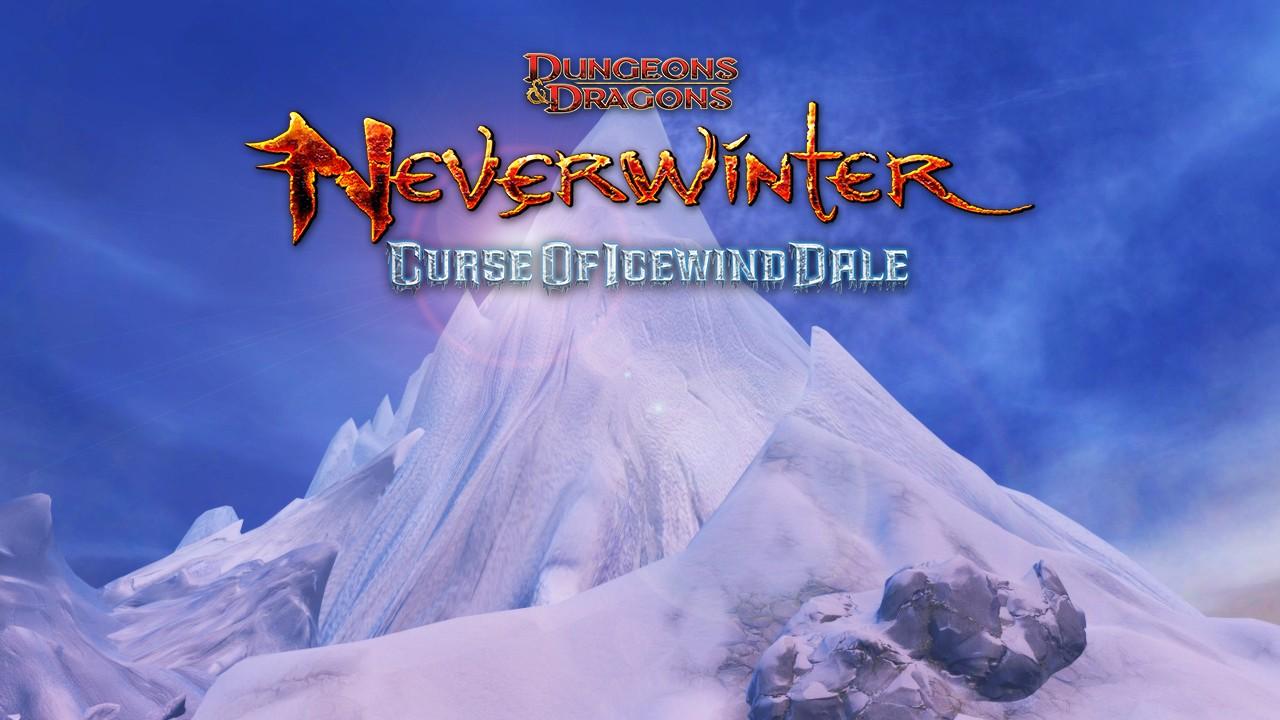Neverwinter: проклятие долины ледяного ветра - в ожидании нового модуля