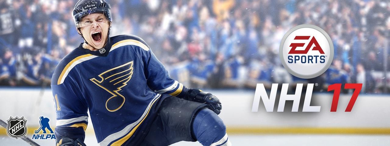 Nhl 17 - хоккей вашей мечты