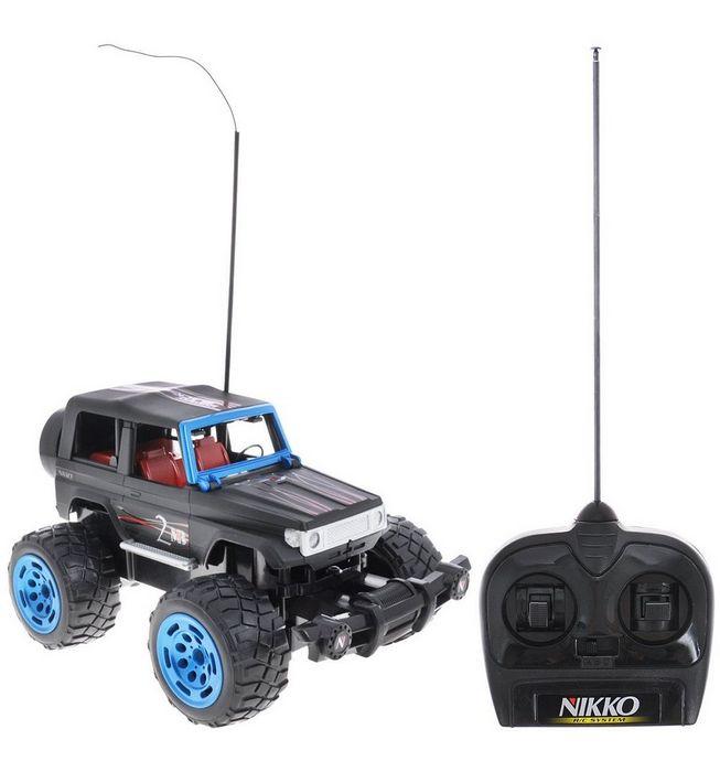 Nikko радиоуправляемые машины: