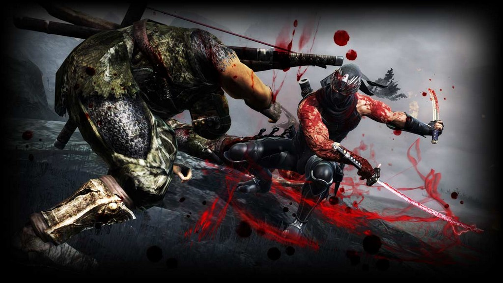 Ninja gaiden 3: razor's edge [wii u]