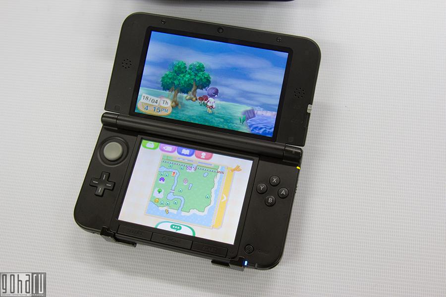 Nintendo 3ds - как мы приобщились