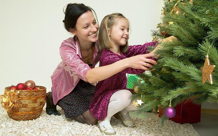 Новый год для детей. как весело отметить новый год с детьми