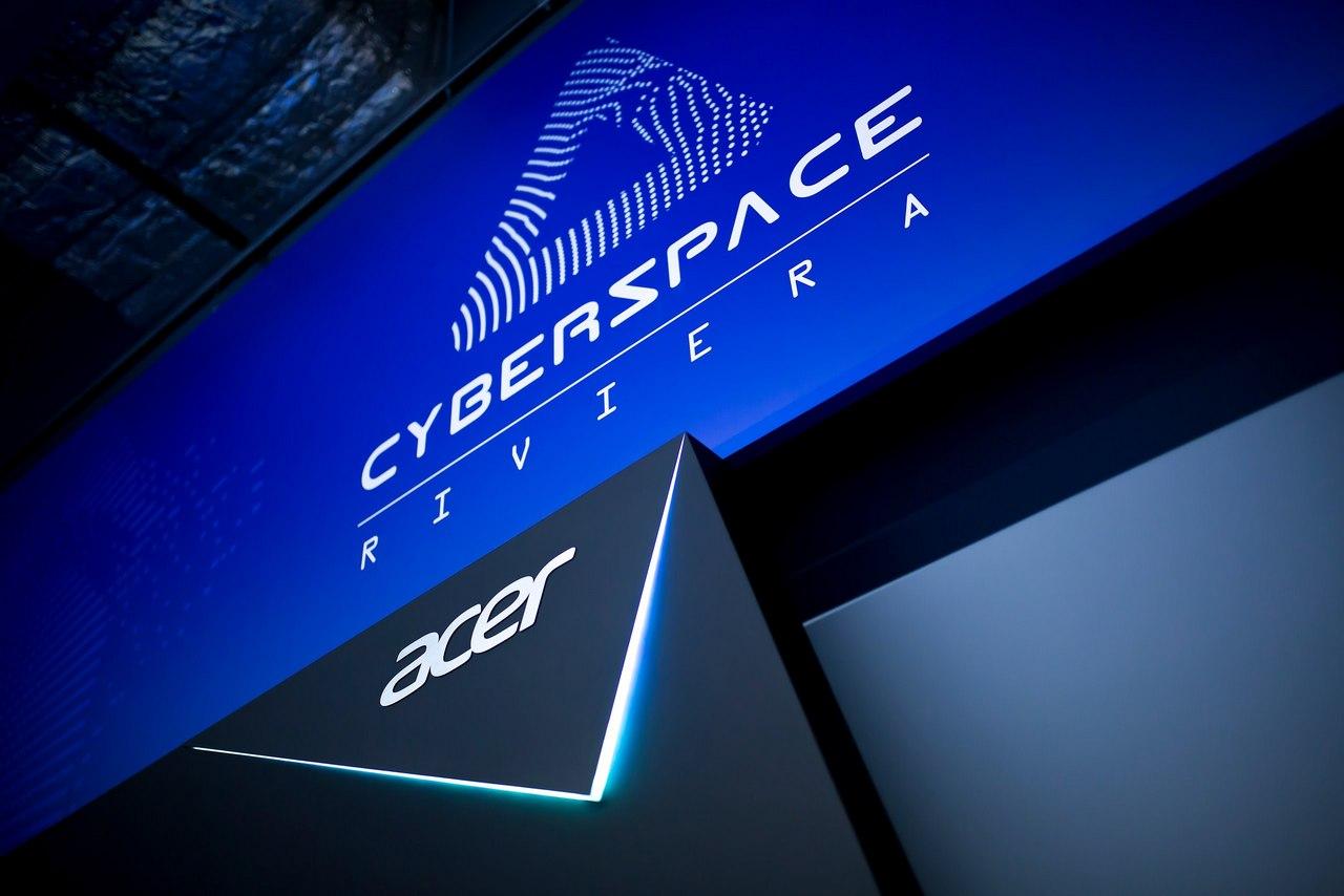 Новый интерактивно-развлекательный комплекс в москве - cyberspace
