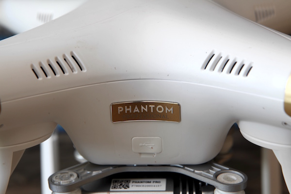 Обзор dji phantom 3 professional