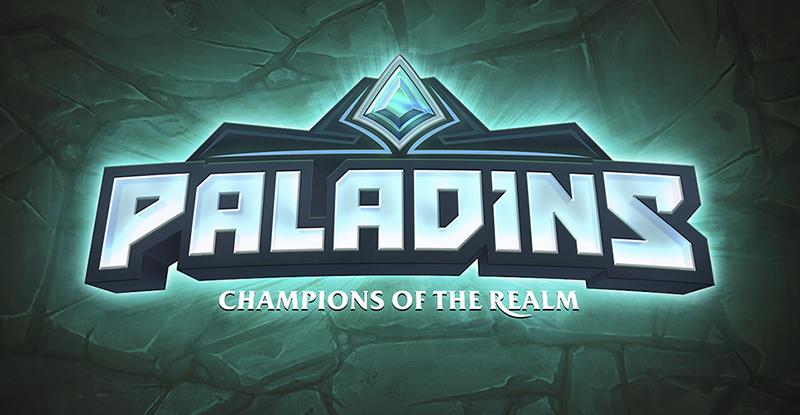 [Обзор] paladins - бесплатный клон overwatch или самобытная игра?