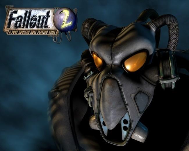 Олдскул: fallout 2