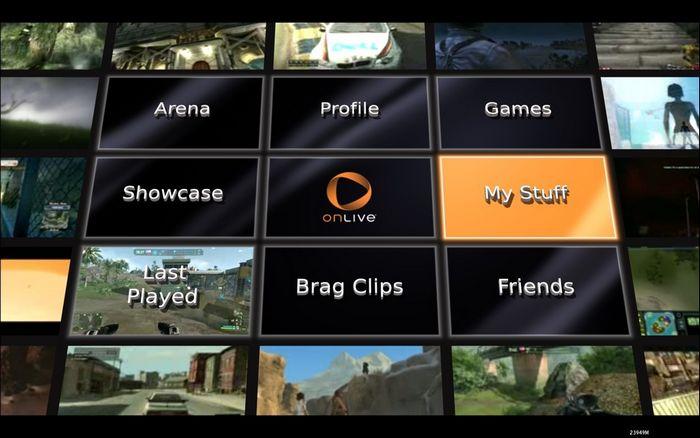 Onlive - будущее компьютерных игр?