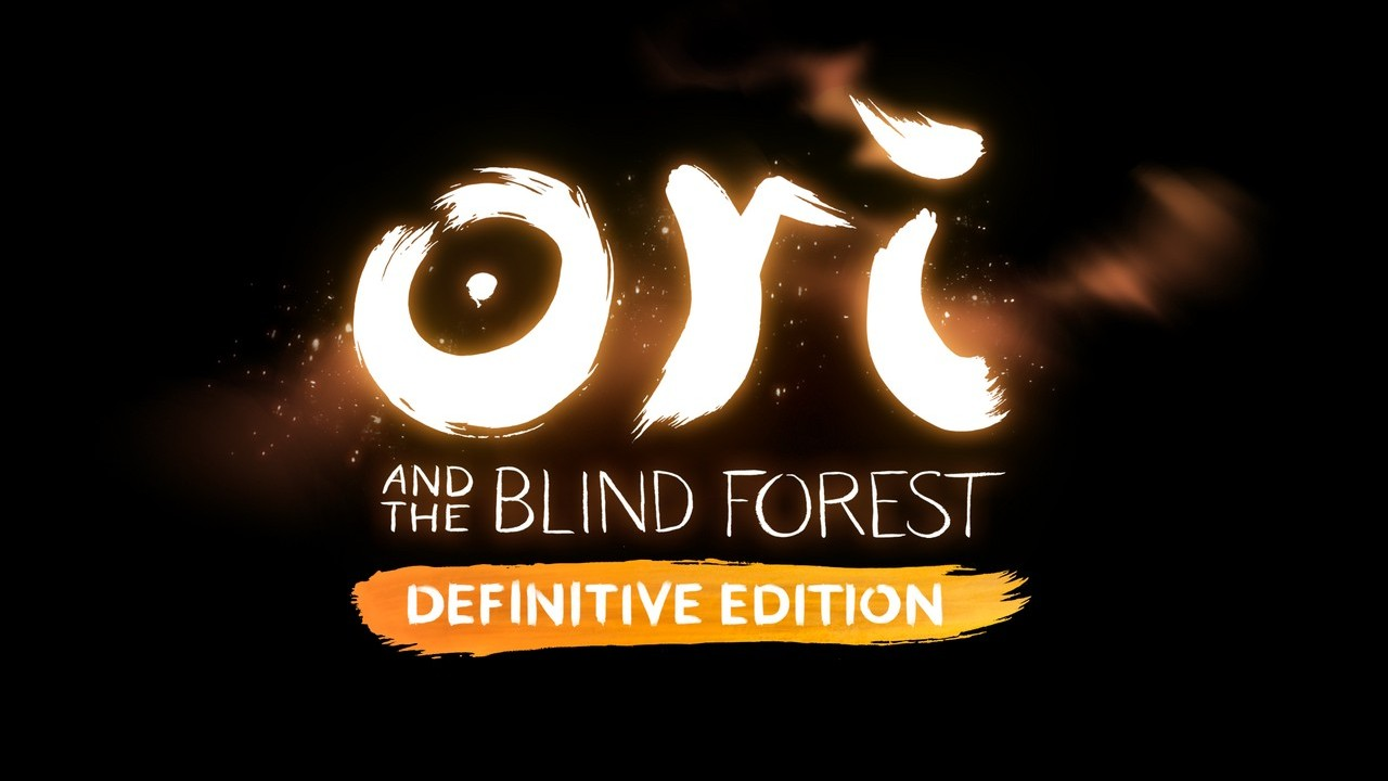 Ori and the blind forest: definitive edition [xbox one]