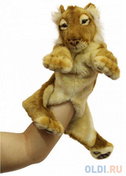 Пекинес от hansa, фото обзор мягкой игрушки