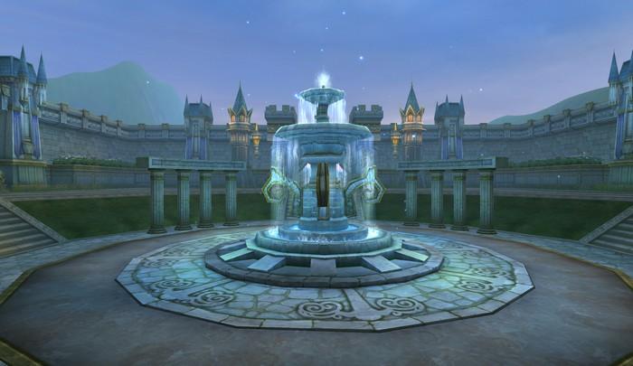 Perfect world: возрождение династий - особенности обновления