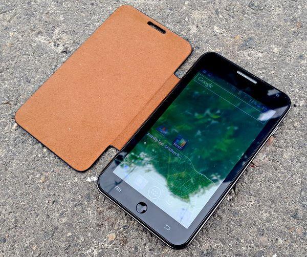 Первый смартфон от lexand: выбор редакции