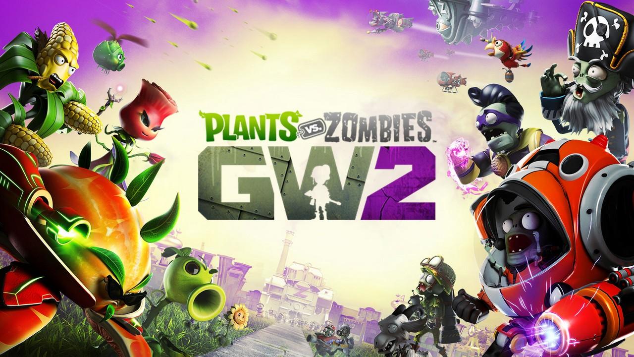 Plants vs. zombies: garden warfare 2 [xbox one]