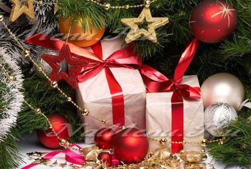 Подарок на новый год лошади должен быть радиоуправляемым