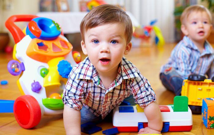 Поддаваться ли ребёнку в игре?