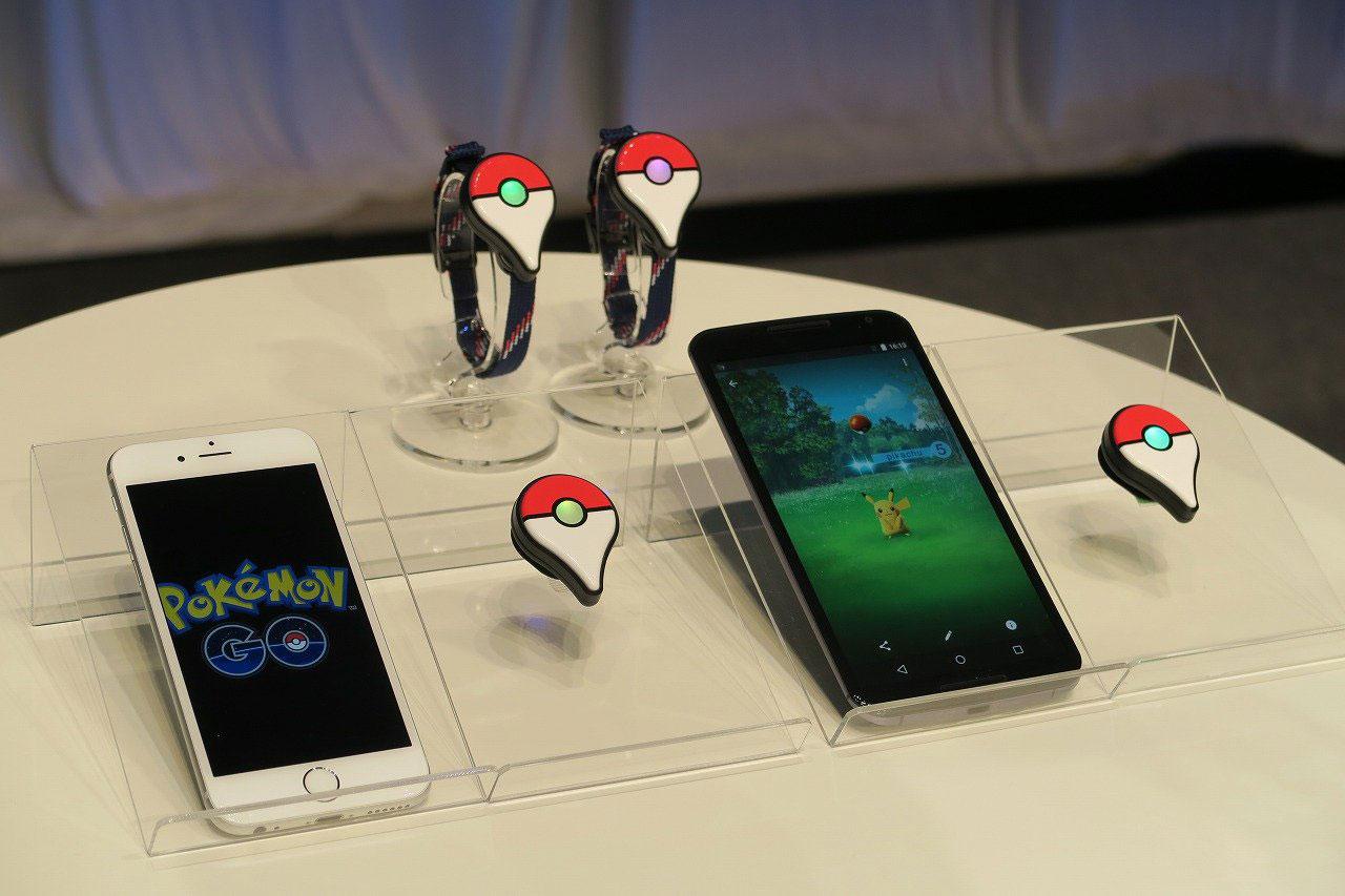 Pokemon go - самая антисоциальная социальная игра?