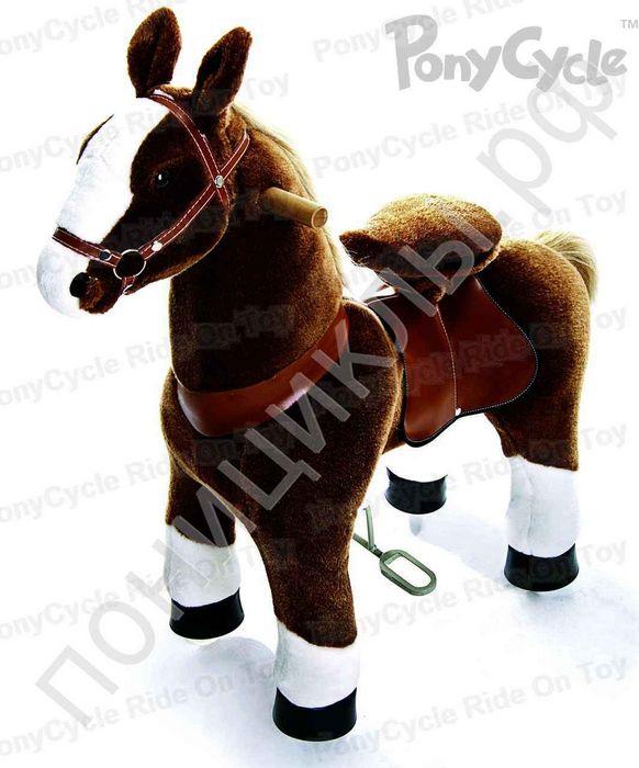 Поницикл - лошадка-пони для катания