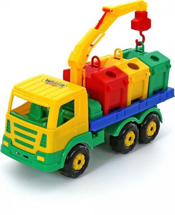 Престиж игрушка: деревянные игрушки, которые развивают фантазию