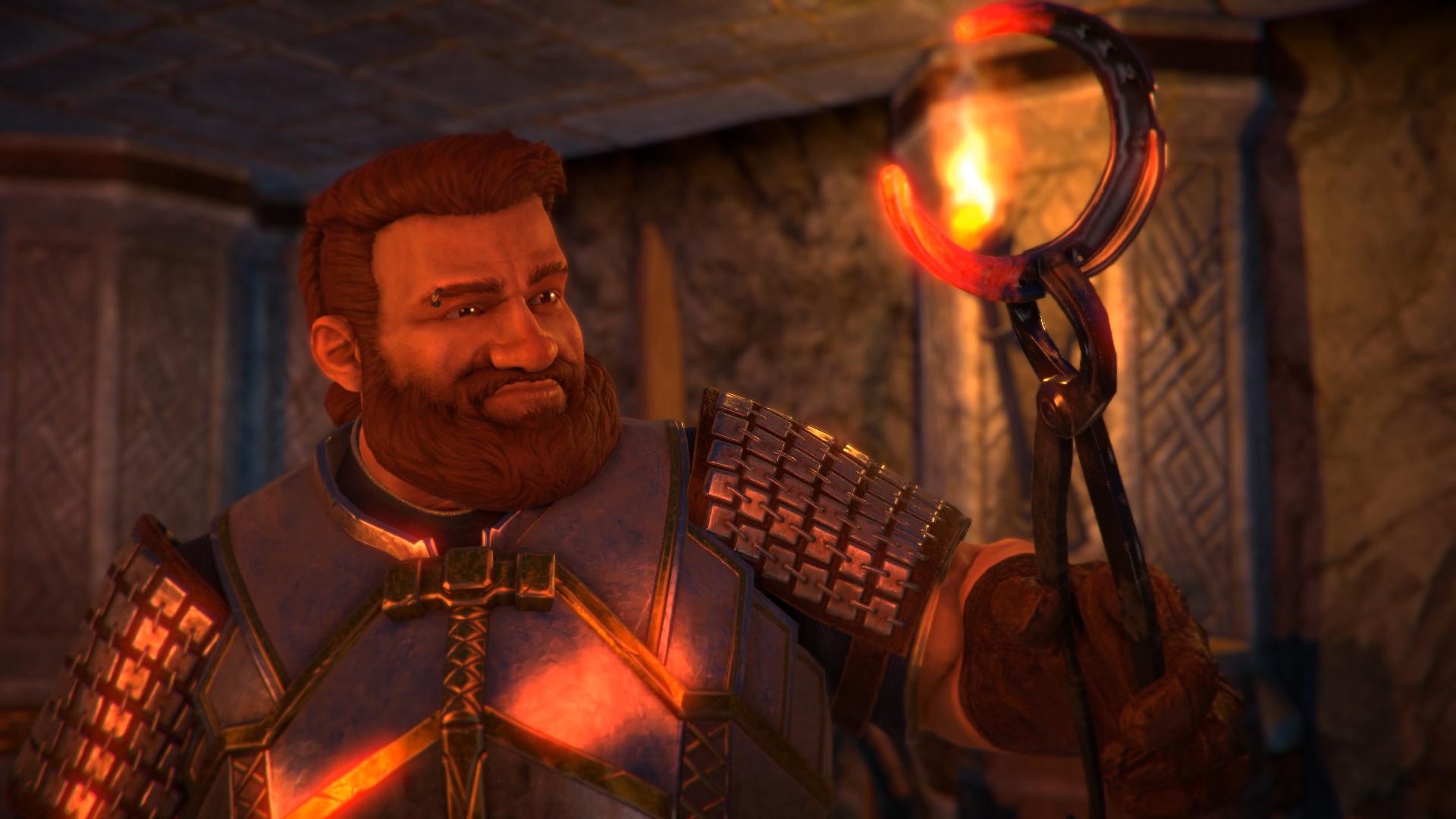 Превью ролевой игры the dwarves [pc]