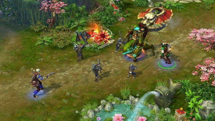 Prime world - 3 новых режима сражений