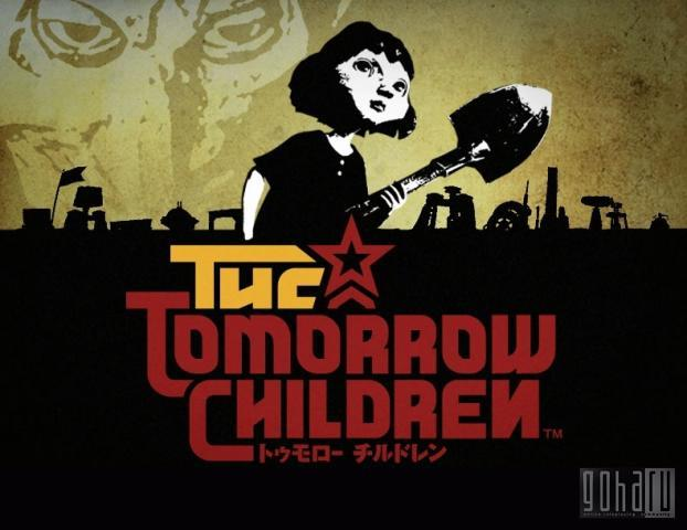 [Psn showcase] the tomorrow children