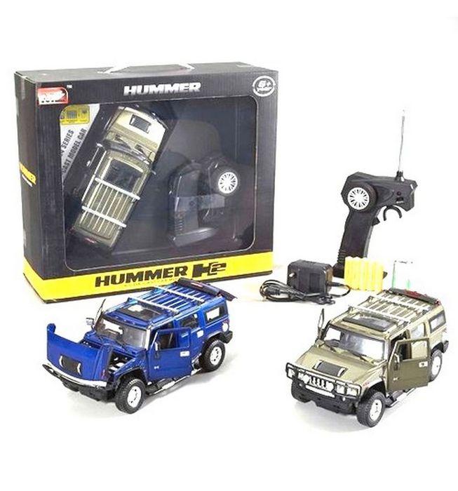 Радиоуправляемые автомобили - лидеры среди самых популярных игрушек
