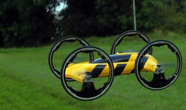 Радиоуправляемый квадрокоптер - летающий фотограф