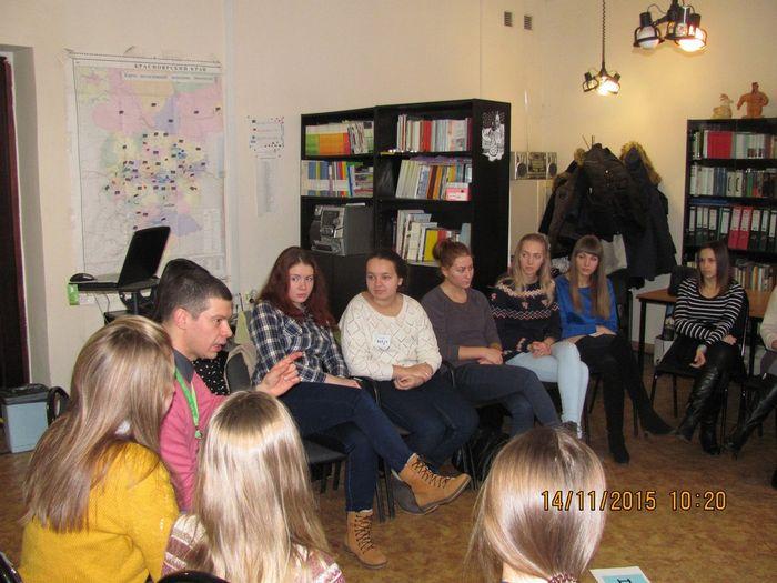 Раннее изучение иностранного языка в саду и школе