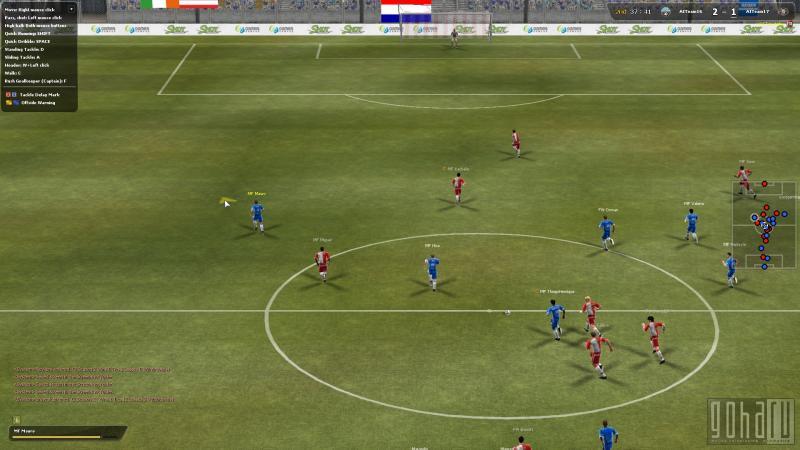 Real soccer – неожиданный пожиратель времени