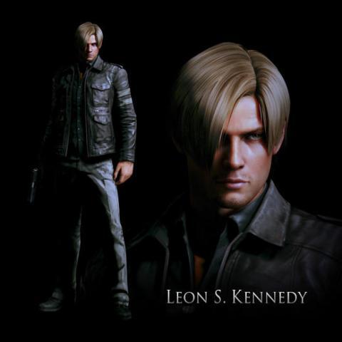 Resident evil 6: презентация в москве