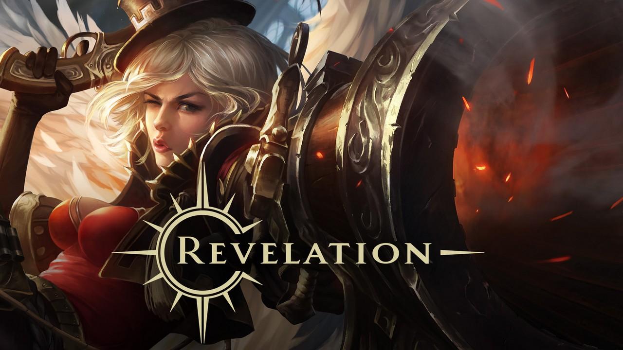 Revelation - игра, которую стоит ждать