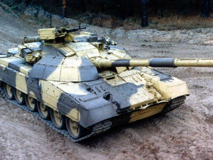 Русские танки №100 - mark v, фото обзор