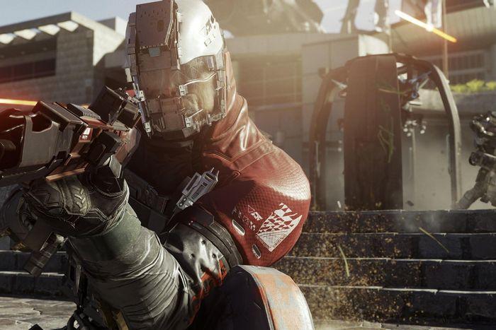 Самые интересные и важные игровые релизы ноября 2016