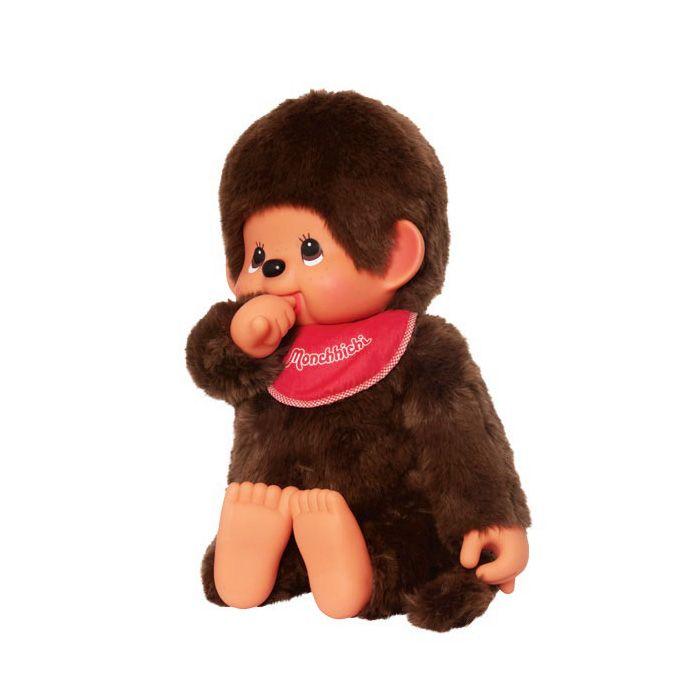 Sekiguchi, обезьянки monchhichi