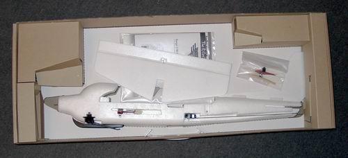 Sky scooter от funtec models