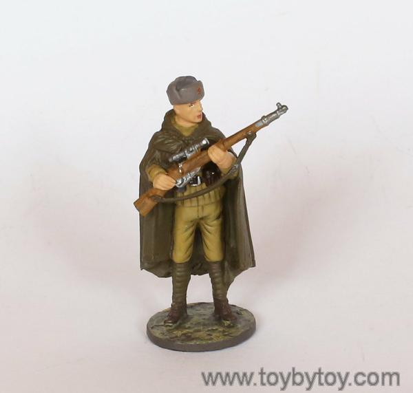 Солдаты великой отечественной войны, 1 номер