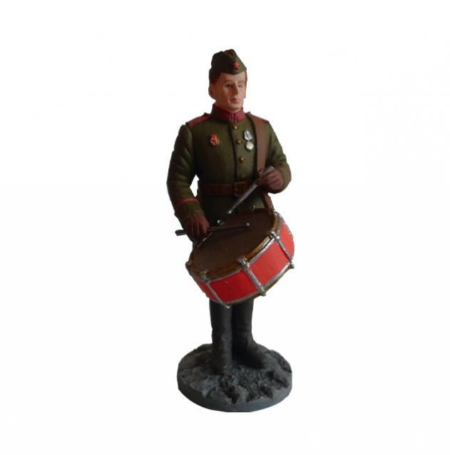 Солдаты великой отечественной войны 4