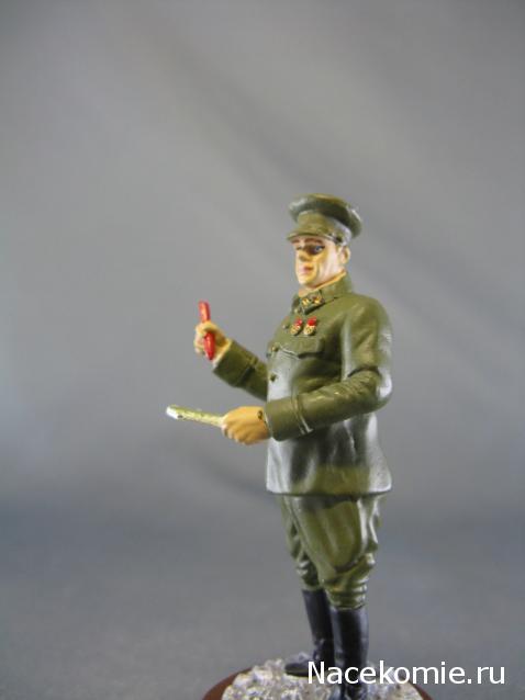Солдаты вов 18. генерал-лейтенант