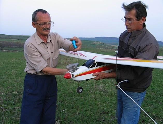 Советы начинающим авиамоделистам-конструкторам