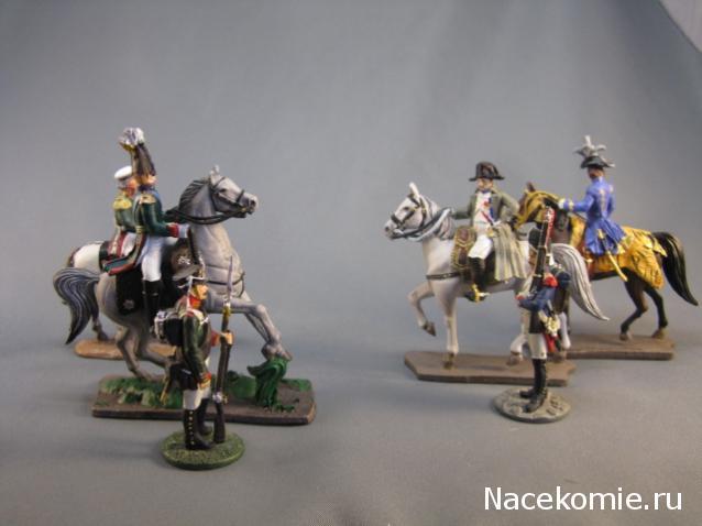 Спецвыпуск (наполеоновские войны) император александр i, фото обзор