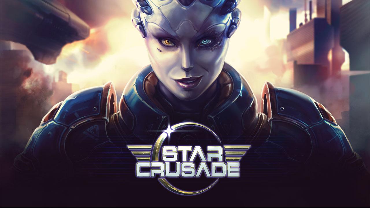 Star crusade ccg - обзор игры в раннем доступе