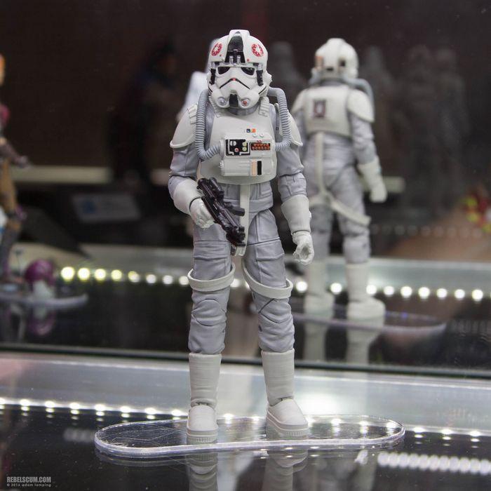 Star wars hasbro - клон