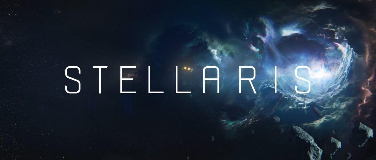 Stellaris - космос и растения