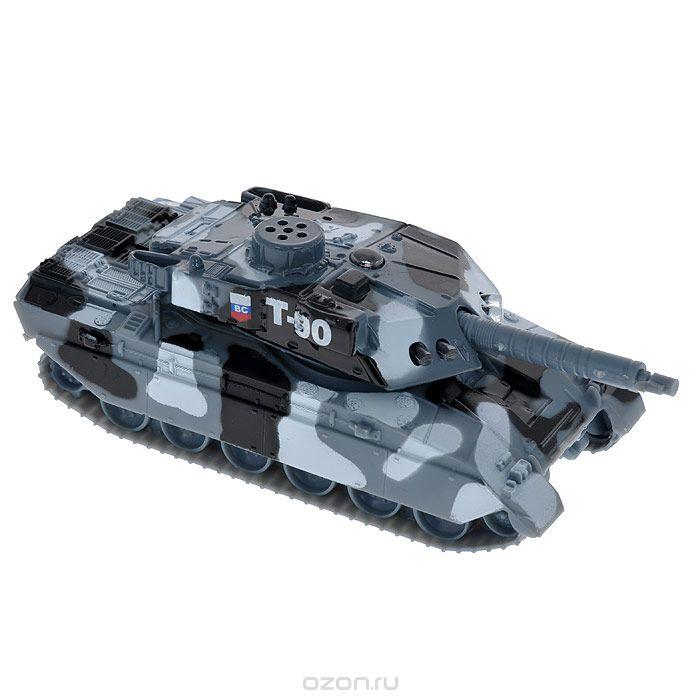 Танк т-90, технопарк