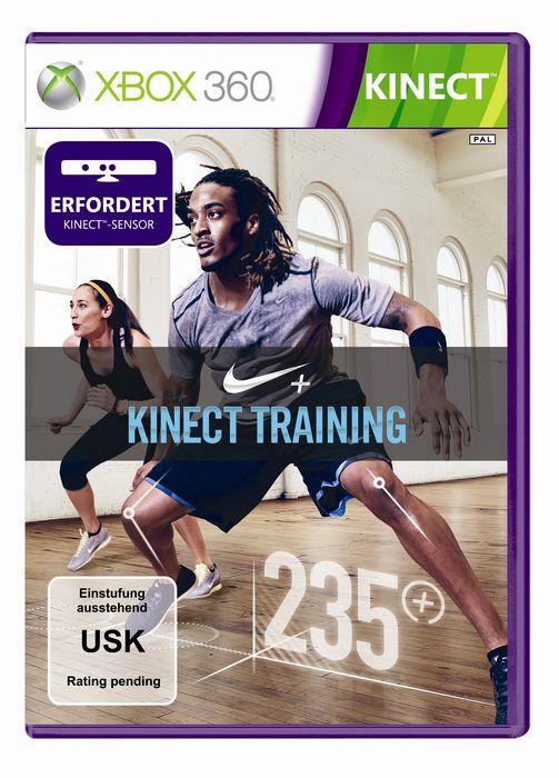 Тестируем спортивную видеоигру nike+ kinect training для консоли xbox 360 и сенсора kinect