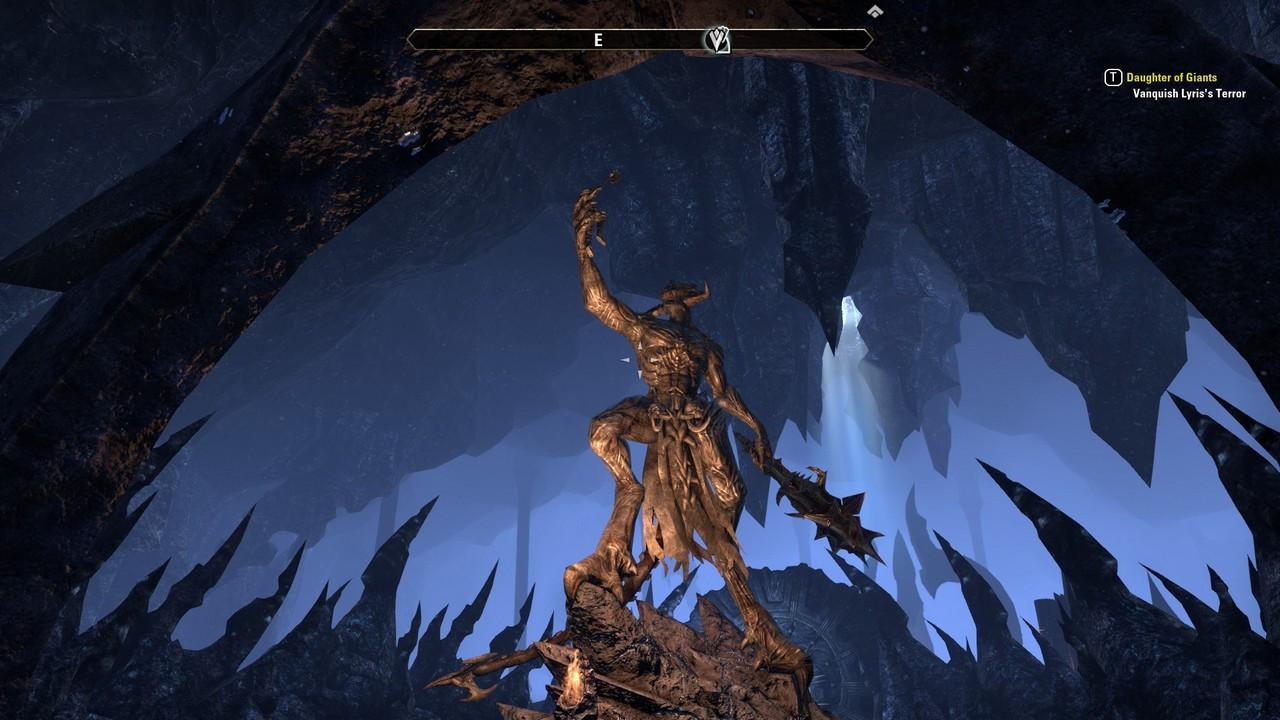 The elder scrolls online - первые впечатления от игры