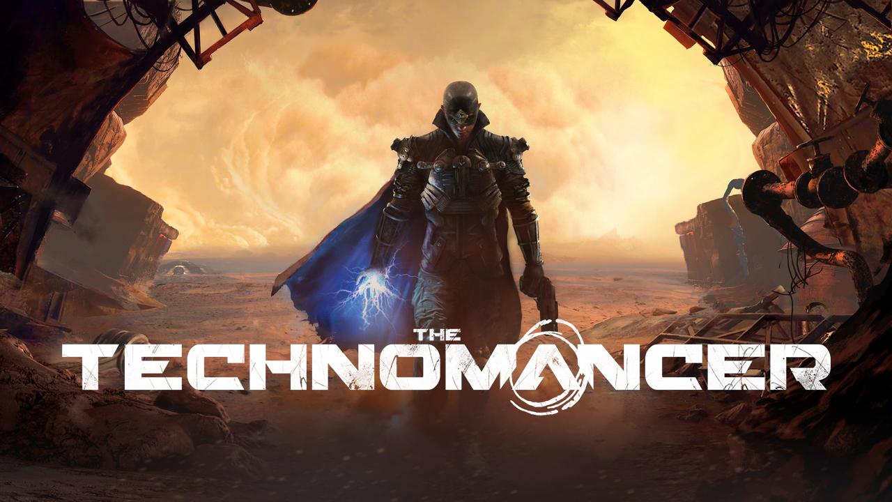 The technomancer [ps4]