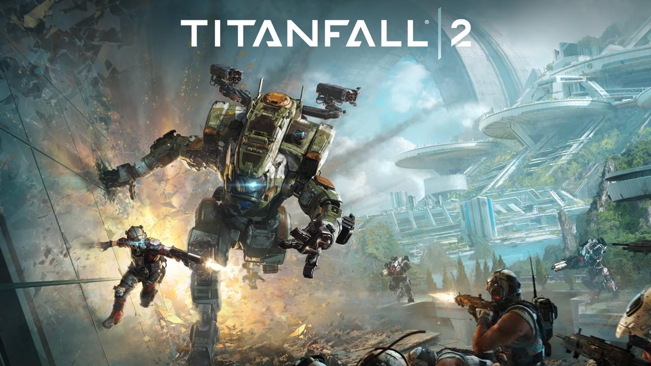 Titanfall 2 - впечатления от сюжетной кампании