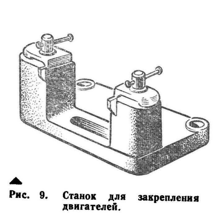 Топливо для калильных двигателей