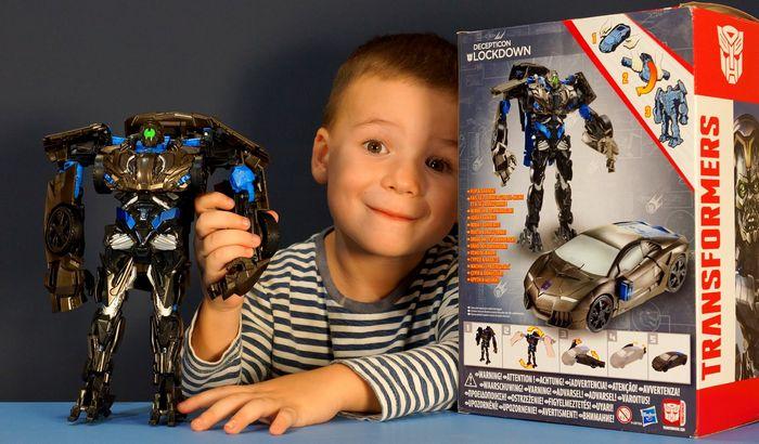 Трансформеры 4, новинки игрушек, hasbro