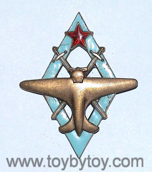 Великая отечественная война. боевые знаки и награды